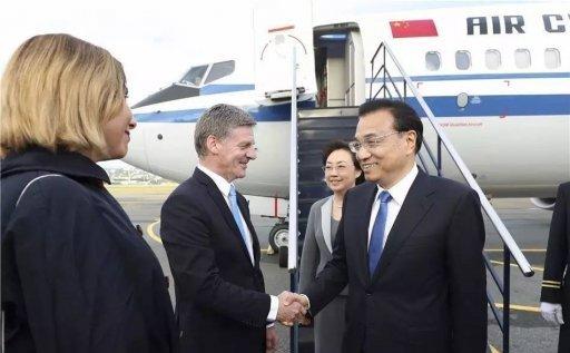 5月8日起,中国游客可申请5年多次往返新西兰旅游签证