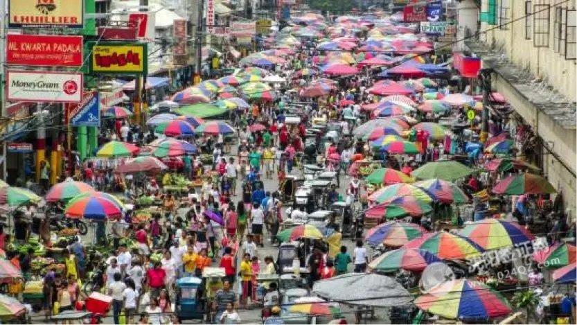 菲律宾签证代办