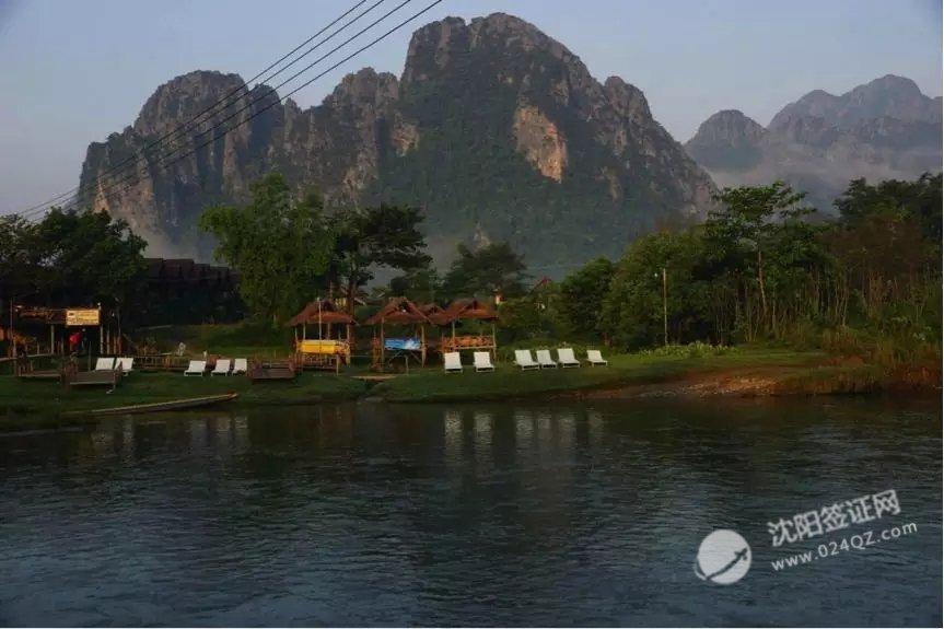 老挝签证代办