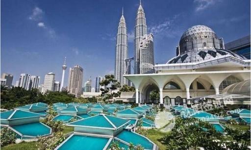 2020年中国游客可免签入境马来西亚 可最长逗留15天